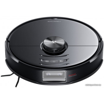 Roborock S6 MaxV (черный, международная версия)