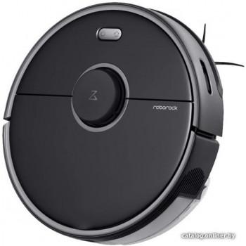 Roborock S5 Max (черный)