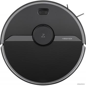 Робот-пылесос Roborock S6 Pure (черный)