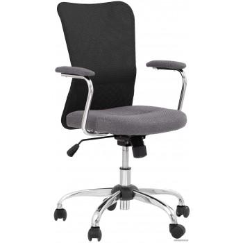 Офисное кресло/стул Halmar Andy (серый/черный)