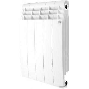 Радиатор отопления Royal Thermo BiLiner 500 Bianco Traffico (10 секций)
