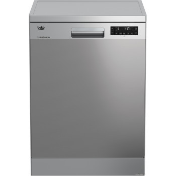 Посудомоечная машина BEKO DFN28423X