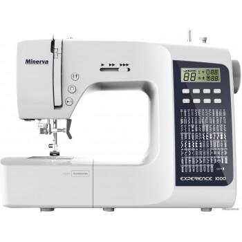 Швейная машина Minerva Experience 1000