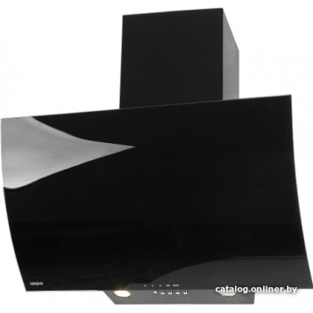 Вытяжка Akpo Clarus eco 60 WK-4 (черный)