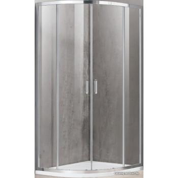 Adema Glass Line-100 (прозрачное стекло)