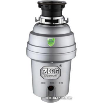 Измельчитель пищевых отходов ZorG ZR56-D