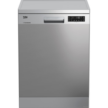 Посудомоечная машина BEKO DFN28422X