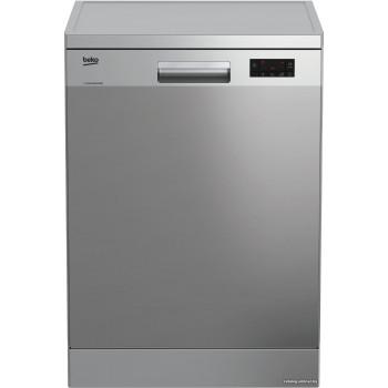Посудомоечная машина BEKO DFN16410X