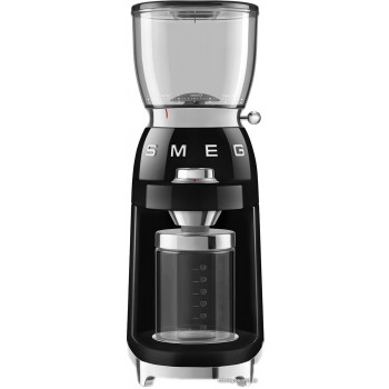 Кофемолка Smeg CGF01BLEU (черный)