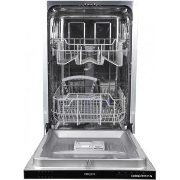 Посудомоечная машина Akpo ZMA45 Series 5 Autoopen