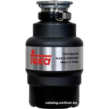 Измельчитель пищевых отходов TEKA TR 34.1 V Type [40197111]