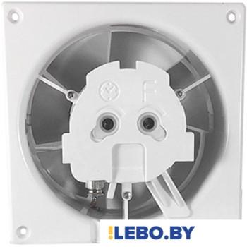 Вытяжная и приточная вентиляция airRoxy dRim 100DTS